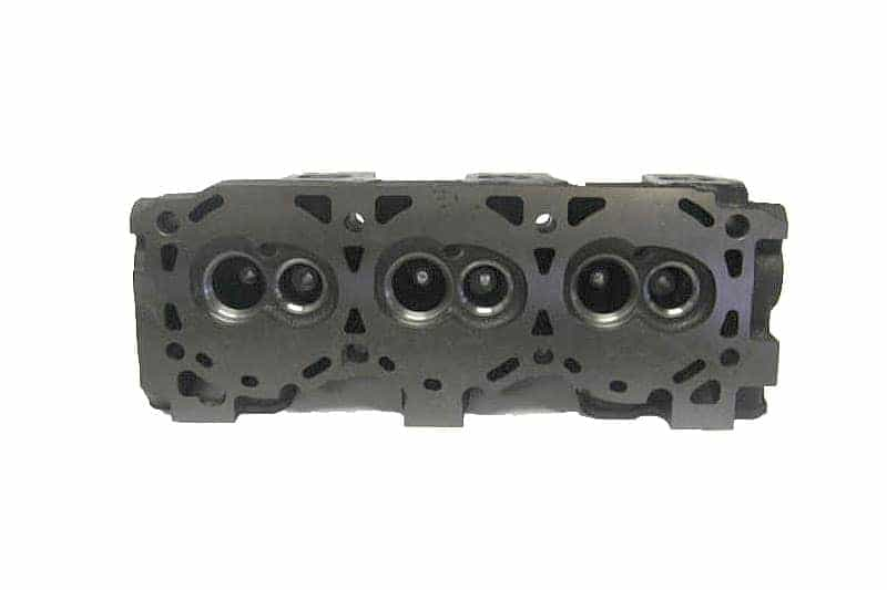 For Nb Bottom on 1995 Toyota V6 Engine Heads
